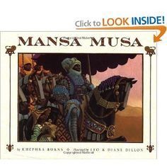 When an evening celebration in his village is disrupted by the cries of slave raiders, young Kankan Musa runs to find his spear, but in a moment he is taken. Suddenly, the world he has known is gone. Is he to be a slave? Or will destiny carry this son of a proud people to a different future?