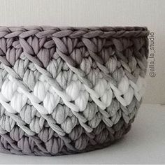 See this Instagram photo by @livingcrochet • 747 likes