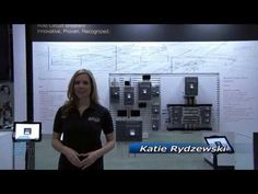 Here's our 3rd video in the #ABB APW 2013 #GalcoTV series!    Today, Katie will be taking a look at ABB TMAX PV 1000 Volt DC Photovoltaic Circuit Breakers!!