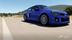 Renault Clio V6 - Forza Horizon 2 / Xbox One (X1)