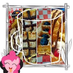 #marcelfoodtruckoc #marcelwafflesoc    Marcel Waffles Food Truck will bring the authentic gourmet Belgian waffle to you.   Craig & Cheryl Rex E: gourmetwafflesusa@yahoo.com Cell: 972-762-8757 and 972-822-4267 Twitter: marcelwafflesoc Instagram: @marcel_waffles_oc  Facebook: Marcel Food Truck OC www.marcelwaffles.com  Choose between hot or cold coffee when you check in online.   Will you be the 100th receipt customer? If so, you will get a free waffle. Good luck!