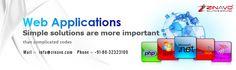 Exclusive Website Design and Bespoke Web Application Development
