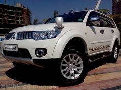 By Abhimanyu Sharma Mitsubishi Pajero Sport, Car, Sports, Hs Sports, Automobile, Sport, Cars