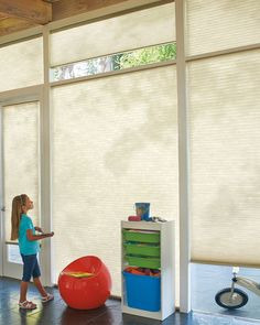 Applause® honeycomb shades PowerRise® 2.1 with Platinum™ Technology