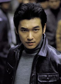cho seung woo (Horse Doctor, God's Gift)