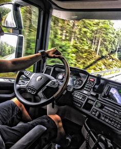 Scania V8, Truck Interior, Trucks And Girls, Motorhome, Cars And Motorcycles, Leonel Messi, Ford, Vehicles, Trailers