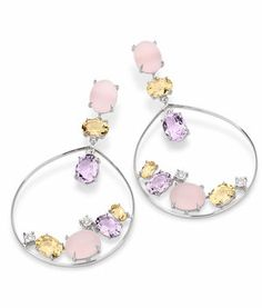 Brumani Melange Earrings