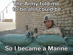 USMC with a Z, with a Z Gaines Franklin Drake Gaines fraile Gomez-Cortazar Johnson Usmc Humor, Marine Corps Humor, Us Marine Corps, Marine Ball, Nurse Humor, Military Quotes, Military Humor, Military Love, Once A Marine