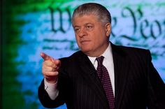 Judge Napolitano: Bundy Ranch Brought Attention To Gov't Overreach