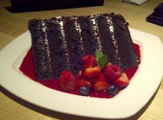 Great wall of chocolate cake recipe