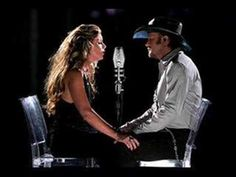 Tim McGraw & Faith Hill - I Need You