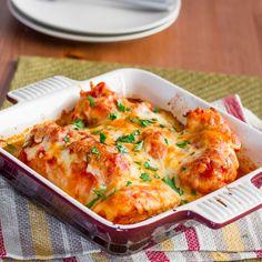 Crockpot Salsa Chicken - Jo Cooks