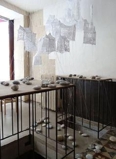 Cecile Dachary, crochet