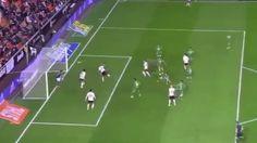 Valencia kalahkan Leganes 1-0 (The Goal) 1.03.2017