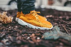 Nike Air Footscape Woven NM available in store and online at www.streetsupply.pl
