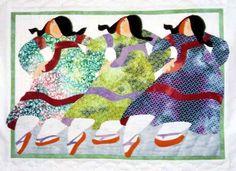Barbara Lavallee Quilt Patterns