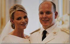 Los príncipes de Mónaco confirmaron que esperan gemelos - http://panamadeverdad.com/2014/10/09/los-principes-de-monaco-confirmaron-que-esperan-gemelos/