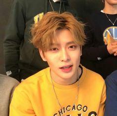 candid! // jaehyun (nct) // lq // yellow