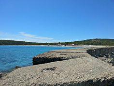 Prima Spiaggia di Porto Pino 29-05-15