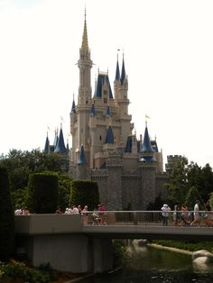 Happiest Place on Earth - would love to go back some day