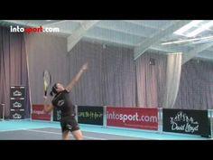 ▶ Tennis Tactics- Practice Drills for Singles - YouTube