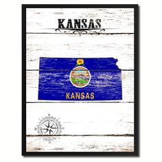 Hey, I found this really awesome Etsy listing at https://www.etsy.com/listing/556833031/kansas-state-vintage-flag-gifts-home
