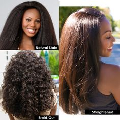 #TransformationTuesday.  #ONYCHair wants to know how versatile your extensions are?  Fro-Out™ #hair collection allows you to transform your styles without changing your hair!  Shop US Now>>> ONYCHair.com Shop UK Now>>> ONYCHair.uk Shop NG Now>>> ONYCHair.ng