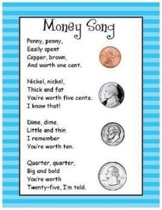 Genius way to help kids learn about money
