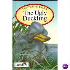 Ladybird Books Favourite Tales - The Ugly Duckling Listing in the Ladybird,Childrens,Books,Books, Comics  & Magazines Category on eBid United Kingdom