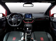 Ford Fiesta Red And Black Editions Launched With EcoBoost All show without extra go. Ford has expanded the portfolio of its Fiesta hatchback with a new sporty offering. The Blue Oval is. Ford Focus, Focus Rs, Nissan Sunny, Ford Fiesta St, Volkswagen Group, Audi Rs, 2019 Ford, Black Edition, Classic Cars