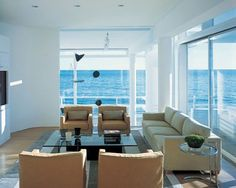 Beach House Interior And Exterior Design Ideas To Inspire You