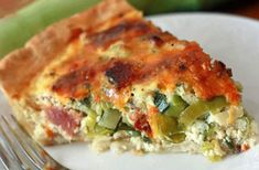 Weigth Watchers, Skinnytaste, Quiches, Lunch Box, Nutrition, Plat Simple, Cooking, Breakfast, Easy
