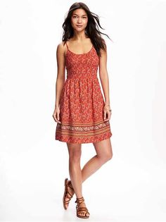 Women's Clothes: All Dresses On Sale | Old Navy