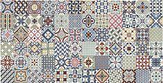 Декор Gaya Fores Deco Heritage Mix 32x62,5 см
