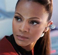 EXCLUSIVE INTERVIEW: Zoe Saldana, Part 2