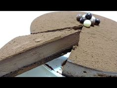 Tarta fácil de Chocolate - YouTube