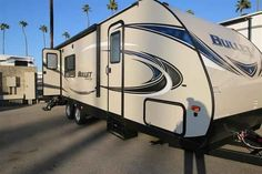 2016 New Keystone Bullet 248RKSWE Travel Trailer in California CA.Recreational Vehicle, rv, 2016 Keystone Bullet248RKSWE, Champagne Exterior, Correct Track, Decor- Saddle, Exterior Camping Package, Innerspring Mattress, Interior Camping Package, Power Tongue Jack, RVIA Seal, RVQ Grill, Thermal Package, Winterization,