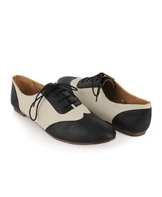 e08d84fd7 Women s Wingtip Shoes. These were from Forever 21 Forever 21 Shoes