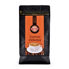 Espresso Domenica Coffee, Drinks, Food, Kaffee, Drinking, Beverages, Essen, Cup Of Coffee, Drink