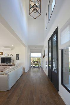 Marcela Parrado Arquitectura Interior Design Living Room, Modern Interior, Modern Villa Design, Home Upgrades, Home Deco, Decoration, My Dream Home, Modern Architecture, Facade