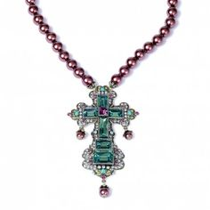 Faithful Expressions Necklace   Heidi Daus Designs Official Site