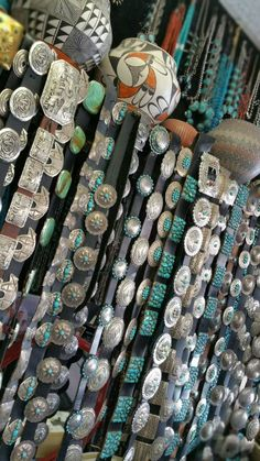 find your native american jewelry at albuquerque pawn shop