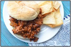 Tomato Paste Sloppy Joe Minute One Pot Sloppy Joes. Syn Free Sloppy Joes Stove Top And Instant Pot . Best Vegan Sloppy Joes {made In 20 Minutes} Girl Heart Food. Broccoli Soup Recipes, Sprout Recipes, Chicken Parmesan Recipes, Easy Waffle Recipe, Best Homemade Sloppy Joe Recipe, Sloppy Joes Recipe, Apple Bread Recipe Healthy, Recipe Tasty, Home