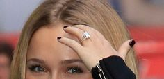 The XXL Engagement Ring Hayden Panettiere Scored From Wladimir Klitschko