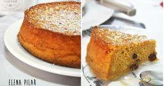 Otra súper receta de pastel de manzana que debes incluir en tu recetario. En este caso, en lugar de harina de trigo la lleva de arroz. Del blog MI RECETARIO POR ELENA PILAR.