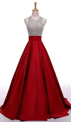 Plus Size Prom Dress, Beading A-line Prom Dresses,Cheap Prom Dress,Prom Dresses For Teens,Satin Evening Dresses Shop plus-sized prom dresses for curvy figures and plus-size party dresses. Ball gowns for prom in plus sizes and short plus-sized prom dresses Prom Dresses For Teens, A Line Prom Dresses, Cheap Prom Dresses, Formal Evening Dresses, Evening Gowns, Dress Prom, Dresses Dresses, Long Dresses, Dress Long