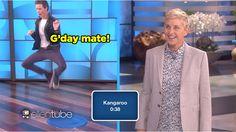 Eddie Redmayne's Animal Impressions Are Legitimately Funny