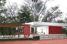 Churrasco Clube Morro do Pilar #grauarquitetura www.grauarquitetura.com