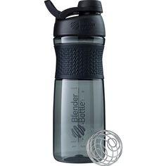 69c436cb3a Blender Bottle SportMixer Twist Cap 28 oz. Tritan Grip Shaker#Twist#Cap#
