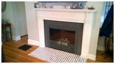 Fireplace Glass Doors, Hearth, Design, Home Decor, Log Burner, Home, Decoration Home, Room Decor, Stove